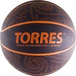 Купить Мяч баскетбольный Torres TT (арт. B00127)технические характеристики фото габариты размеры