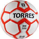 Купить Мяч футбольный Torres BM 300 (арт. F30095) купить недорого низкая цена