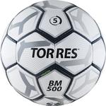 Купить Мяч футбольный Torres BM 500 (арт. F30085/ F30635) купить недорого низкая цена