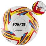 Купить Мяч футбольный Torres Junior-3 (арт. F30243/F318243) купить недорого низкая цена