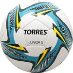 Купить Мяч футбольный Torres Junior-5 (арт. F30225/F318225) купить недорого низкая цена