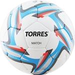 Купить Мяч футбольный Torres Match (арт. F30025)/F31825 купить недорого низкая цена