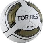 Купить Мяч футбольный Torres Pro Mini (арт. F30010) купить недорого низкая цена