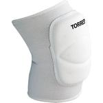 Купить Наколенники спортивные Torres Classic, (арт. PRL11016M-01), размер M, цвет: белый купить недорого низкая цена