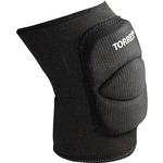 Купить Наколенники спортивные Torres Classic, (арт. PRL11016XL-02), размер XL, цвет: черный купить недорого низкая цена