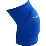 Купить Наколенники спортивные Torres Comfort, (арт. PRL11017L-03), размер L, цвет: синий купить недорого низкая цена