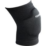 Купить Наколенники спортивные Torres Light, (арт. PRL11019XL-02), размер XL, цвет: черный купить недорого низкая цена