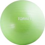 Купить Мяч гимнастический Torres (арт. AL100155) купить недорого низкая цена