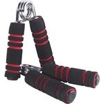 Купить Эспандер кистевой Torres PL5019 черно-красный купить недорого низкая цена