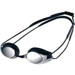 Купить Очки для плавания Arena Tracks Mirror, арт.9237055, зеркальные линзытехнические характеристики фото габариты размеры