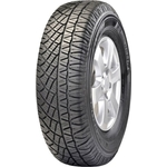 Летние шины MICHELIN 245/70 R16 111H Latitude Cross