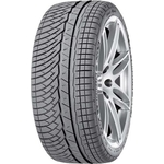 Зимние шины Michelin 235/40 R19 92V Pilot Alpin PA4