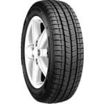 Зимние шины BF Goodrich 215/75 R16C 116/114R Activan Winter