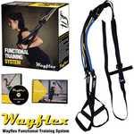 Купить Многофункциональная тренинг система Wayflex FTS (для работы с собственном весом)