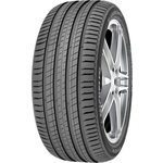Летние шины Michelin 275/40 R20 106Y Latitude Sport 3