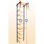 Купить Детский спортивный комплекс Вертикаль Юнга 1.1М купить недорого низкая цена