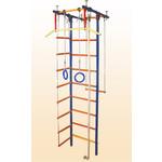 Купить Детский спортивный комплекс Вертикаль Юнга 2.1Д турник широкий хват купить недорого низкая цена