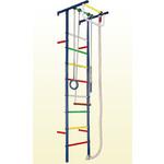 Купить Детский спортивный комплекс Вертикаль Юнга 3М (ПВХ-покрытие) купить недорого низкая цена