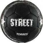 Купить Мяч футбольный Torres Street арт. F00225 р.5 купить недорого низкая цена