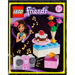 Конструктор Lego День рождения (561504)