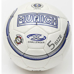Купить Мяч футбольный Munich challenger №5 5W-23685 купить недорого низкая цена