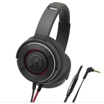 Наушники Audio-Technica ATH-WS550 iS