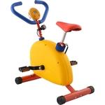Купить Велотренажер DFC VT-2600 детскийтехнические характеристики фото габариты размеры