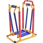 Купить Эллиптический тренажер DFC детский ''Бегущий по волнам''инструкция эксплуатация установка скачать