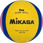 Купить Мяч для водного поло Mikasa W6000W FINA Approvedтехнические характеристики фото габариты размеры