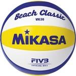 Купить Мяч для пляжного волейбола Mikasa VXL30 (р. 5) купить недорого низкая цена
