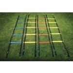Купить Лестница для тренировок Mitre 2 м. (перекладины из пластика, регулируемое расстояние между перекладинами).технические характеристики фото габариты размеры