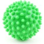Купить Мяч массажный Palmon d.7 см. (зеленый) купить недорого низкая цена