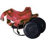 Купить Kv.Rezac Комплект для разметки площадки пляжного волейбола на площадь 8х16м. купить недорого низкая цена