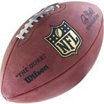 Купить Мяч для американского футбола Wilson Duke WTF1100технические характеристики фото габариты размеры