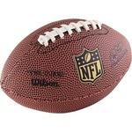Купить Мяч для регби Wilson NFL Mini F1637, р.0 (длина 16 см) купить недорого низкая цена