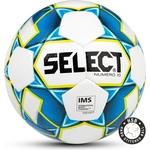 Купить Мяч футбольный Select Numero 10 810508-102 (р.5) купить недорого низкая цена
