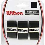Купить Овергрип Wilson Pro Overgrip WRZ4014BK