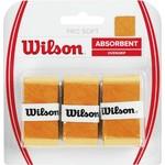 Купить Овергрип Wilson Pro Soft Overgrip WRZ4040GO