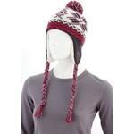 Купить Шапка женская Guahoo 71-0771 HT/WT/RS купить недорого низкая цена