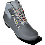 Купить Ботинки лыжные Marax M340 (искуственная кожа) 45 размер купить недорого низкая цена