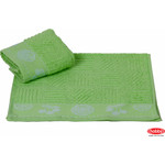 Полотенце Hobby home collection Meyve bahcesi 30x50 см зеленый (1501000790)