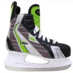 Купить Коньки хоккейные Action PW-216AE р. 42 купить недорого низкая цена