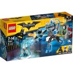 Игрушка Lego ЛЕГО Фильм: Бэтмен Ледяная атака Мистера Фриза (70901)