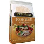 Сухой корм Golden Eagle Holistic Health Chicken Formula с курицей для собак 6кг (233049)