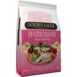 Сухой корм Golden Eagle Holistic Health Senior Formula для пожилых собак 6кг (233445)