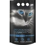 Наполнитель КОТЯРА Extra впитывающий силикагель для кошек 3л