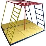 Купить Детский спортивный комплекс Ранний старт ДСК олимп базовая купить недорого низкая цена