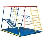 Купить Детский спортивный комплекс Ранний старт ДСК олимп оптиматехнические характеристики фото габариты размеры