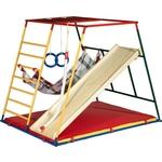 Купить Детский спортивный комплекс Ранний старт ДСК стандарт оптима купить недорого низкая цена