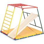 Купить Детский спортивный комплекс Ранний старт ДСК стандарт полнаятехнические характеристики фото габариты размеры